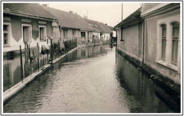 Povodeň v roce 1987